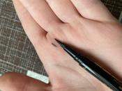 Карандаш для глаз L'Oreal Paris Superliner Cat Eye, с трафаретом, оттенок 01, черный, #3, Коляда А.