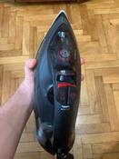 Утюг Philips GC2998/80 PowerLife, Black Dark Gray #14, Максим А.