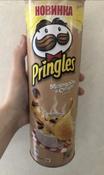 Pringles чипсы картофельные, со вкусом белых грибов со сметаной, 165 г #6, Алексей Г.