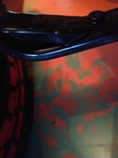 Детский велосипед Yibeigi V-12 красный #4, Анна Ж.