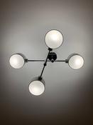 Потолочный светильник Lumion  ASHLEY 3742/4C , E27, 240 Вт #2, Анна К.