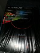 Комбинированная Настольная плита Endever IP-48, черный #4, Ирина Ю.