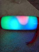 Портативная Bluetooth колонка TG-157, красный #8, Дарина Р.