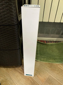 Рециркулятор воздуха бактерицидный УФ Робус-2 белый #3, Андрей У.