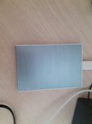 1 ТБ Внешний жесткий диск Seagate Backup Plus Slim (STHN1000402), голубой #12, Эльза