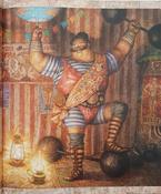 БОМ-БОМ-БОМ   Ломаев Антон Яковлевич #6, Константин С.