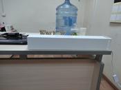 Бактерицидный рециркулятор Плон 1.0 до 80 кв. м. Уф-облучатель. Обеззараживание воздуха закрытого типа #6, Анастасия Г.