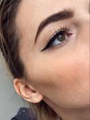 NYX Professional Makeup Matte Liquid Liner Жидкий матовый лайнер Matte Liquid Liner, оттенок 01, Black, 2 мл #9, Олеся О.