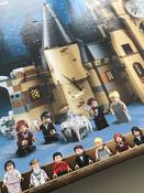 Конструктор LEGO Harry Potter 75948 Часовая башня Хогвартса #14, Ли