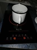 Комбинированная Настольная плита Endever IP-48, черный #3, Ирина Ю.