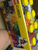 Конструктор LEGO Classic 10696 Набор для творчества среднего размера #206, Лейсан Г.