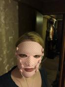 Gezatone Косметологический аппарат маска миостимулятор Biolift iFace #1, Наталья Г.