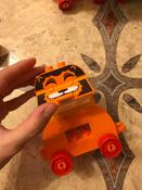 Конструктор LEGO DUPLO Creative Play 10863 Мой первый парад животных #14, Леонидовна Л.