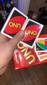 UNO Карточная игра Уно #4, Денис К.