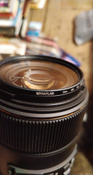 Фильтр защитный ультрафиолетовый RayLab UV Slim 67mm #3, Марина Турчанинова