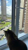 Ограничитель открывания окна, 105 мм #1, Марина У.