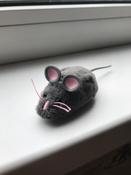 Игрушки для животных Hexbug Мышка интерактивная серая #5, Александра Ш.