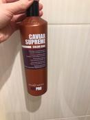 Шампунь с икрой для улучшения окрашенных и химически обработанных волос KAYPRO Caviar Supreme 350 мл #1, Надежда Т.