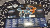 Бластер Nerf E2.0 Коммандер, E9485EU4 #12, Алёна М.