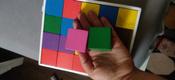 Кубики цветные Томик 20 шт. #6, Мария Н.