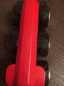 """Магнитный конструктор Bondibon Smartmax """"Специальный набор. Мощная техника"""", развивающая игра #10, Ирина М"""