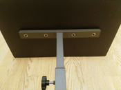 Столик/подставка для ноутбука UniStor на колёсиках, 60х40х84 см #1, Ирек М.