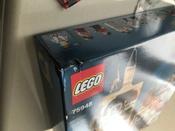 Конструктор LEGO Harry Potter 75948 Часовая башня Хогвартса #15, Ли