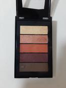 Мини-палетка теней для век L'Oreal Paris La Petite Palette, 5 цветов, оттенок 01, Совершенство #12, Данил Г.