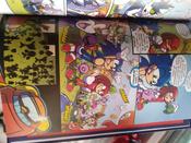 Sonic. Нежелательные последствия. Комикс. Том 1 (перевод от Diamond Dust и Сыендука) | Флинн Йэн #3, Елена Я.