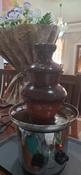 Шоколадный фонтан Clatronic SKB 3248 #3, Александра С.