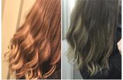 Love Beauty&Planet Цветущий цвет шампунь для волос, бессульфатный, 400 мл #12, Мар М.