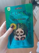 Luke Hyaluron Essence Mask. Маска, с гиалуроновой кислотой, 21 г #8, Мария К.