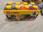 Конструктор LEGO Classic 10696 Набор для творчества среднего размера #91, Нина П.