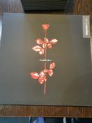 Depeche Mode. Violator (LP) #12, Сергей К.