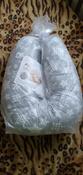 Подушка для кормящих и беременных ROXY-KIDS Звезды , 35x170  #2, Софья Г.