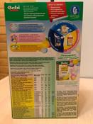 Bebi Премиум каша гречневая низкоаллергенная с пребиотиками, с 4 месяцев, 200 г #1, Ольга П.