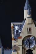 Конструктор LEGO Harry Potter 75948 Часовая башня Хогвартса #7, Владимир А.