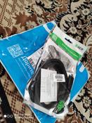 GCR Russia with LOVE Надежный кабель HDMI 1.2 м для подключения ПК ТВ Монитора игровых и ТВ приставок черный FullHD 4K 30Hz 1080P 144Hz позолоченные коннекторы двойное экранирование провод HDMI #8, Александр