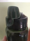 Бутылка для воды Reebok нет, зеленый, желтый, черный #14, Николай Л.