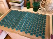 Gezatone Акупунктурный массажный коврик EcoLife #5, Андрей