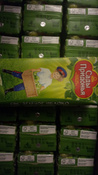 Сады Придонья Сок яблочный из зеленых яблок осветленный восстановленный с 4 месяцев, 27 шт по 0,2 л #91, Ольга Б.