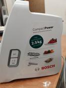 Мясорубка электрическая Bosch MFW3X10W белый #4, Кристине