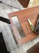 Вентиляционная решетка ERA, 4513ДП, коричневый, переточная #3, Антон К.