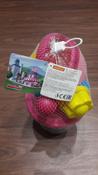 Disney Набор игрушек для песочницы Минни №12, 7 предметов, цвет в ассортименте #2, Луговкина Евгения