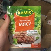 Kamis приправа к мясу, 25 г #15, Гриб Станислав