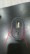 Беспроводные наушники Earbuds  A8 5.0 PB Black #1, Андрей Ц.