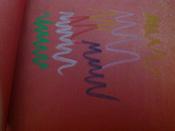 """Пастель масляная художественная для рисования Brauberg Art """"Classic"""", набор 24 цвета, утолщенная, круглое сечение #7, Михаил Е."""