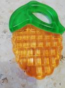 """Прорезыватель охлаждающий Крошка Я """"Кукуруза"""" #3, Алла К."""