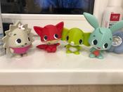 Развивающая игрушка Tiny Love Набор пищалок для ванны, 1650400458 #1, Марина К.