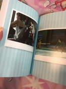 В метре друг от друга (кинообложка) | Липпинкотт Рейчел, Дотри Микки #3, Василисса С.